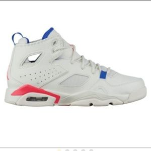 Jordan flight school 91' shoes
